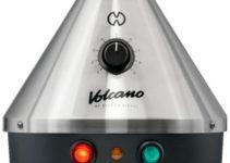 Volcano Classic Vaporizer